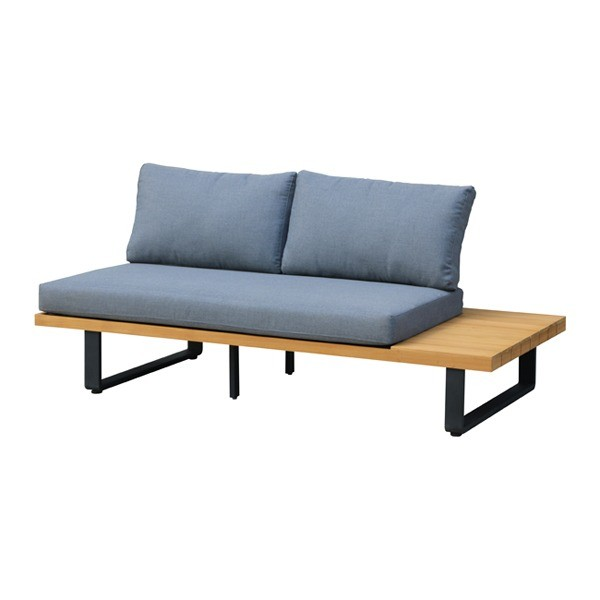 2 Seater bench & 3 seater bench (K/D) SF16-1203-2