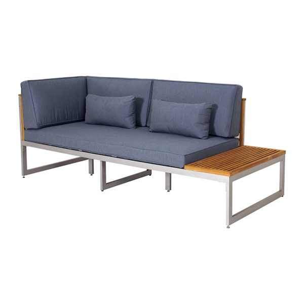 2 Seater bench & 3 seater bench (K/D) SF16-1203-3