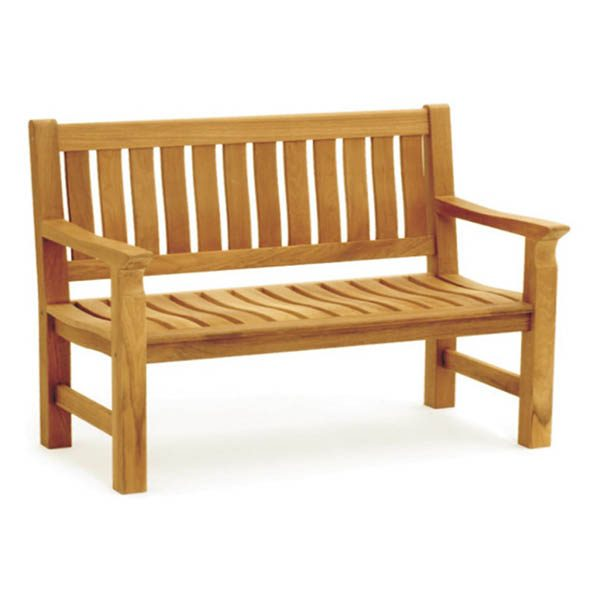 2 Seater bench CB06-2B1000