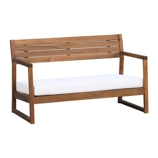 2 Seater bench (K/D) SF03-2000-3
