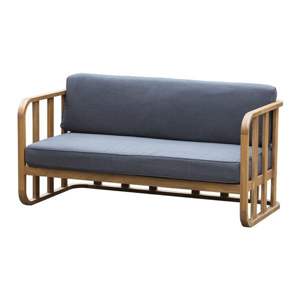 2 Seater bench (K/D) SF07-2000-3
