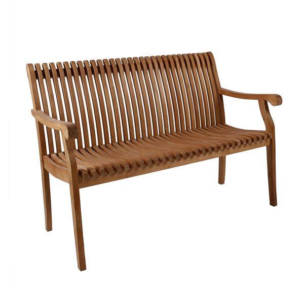 2 Seater bench LV03-2B1000