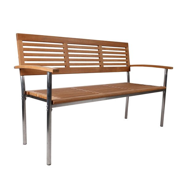 3 Seater bench GL06-3B1100