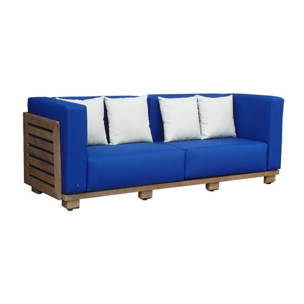 3 Seater bench (K/D) SF11-2000-2