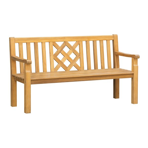 3 Seater bench LV05-3B1000