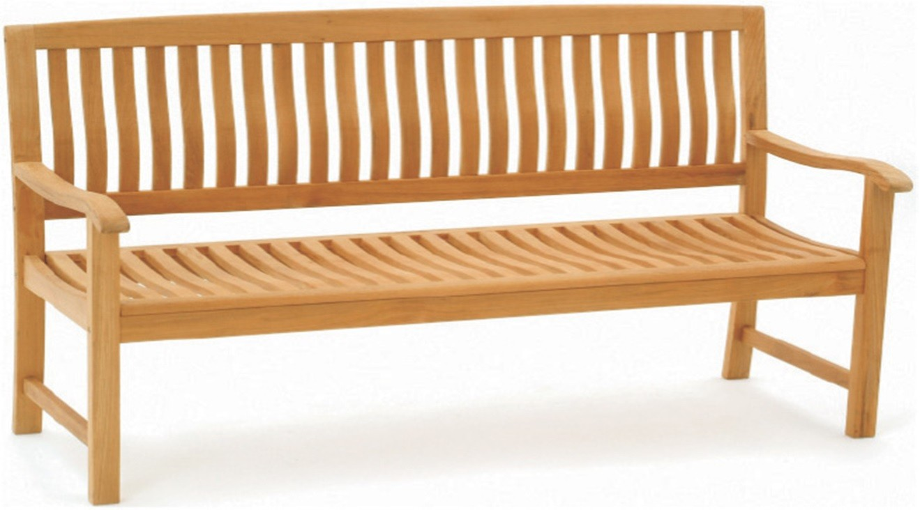 3 seater bench PS06-3B1000