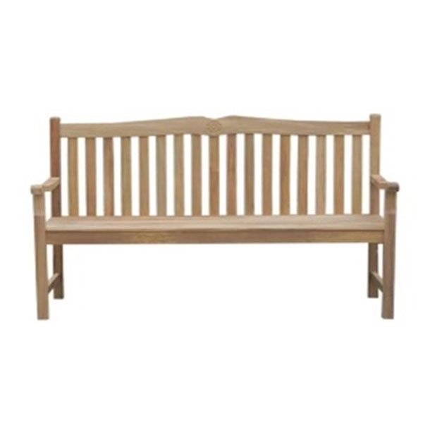 3 Seater bench Tulip LV08-3B1000