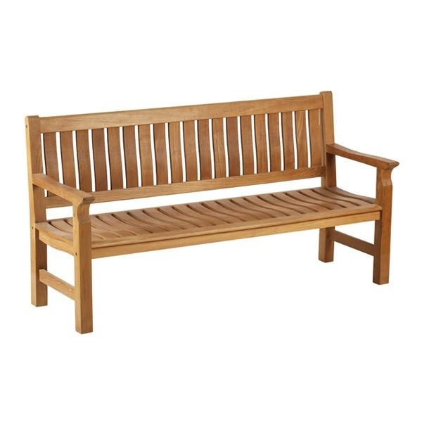 4 Seater bench CB08-4B1000