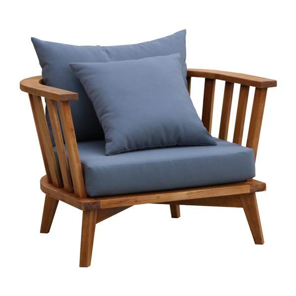 Arm Chair (K/D) SF06-2000-2
