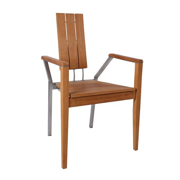 Stacking armchair GL15-C5100