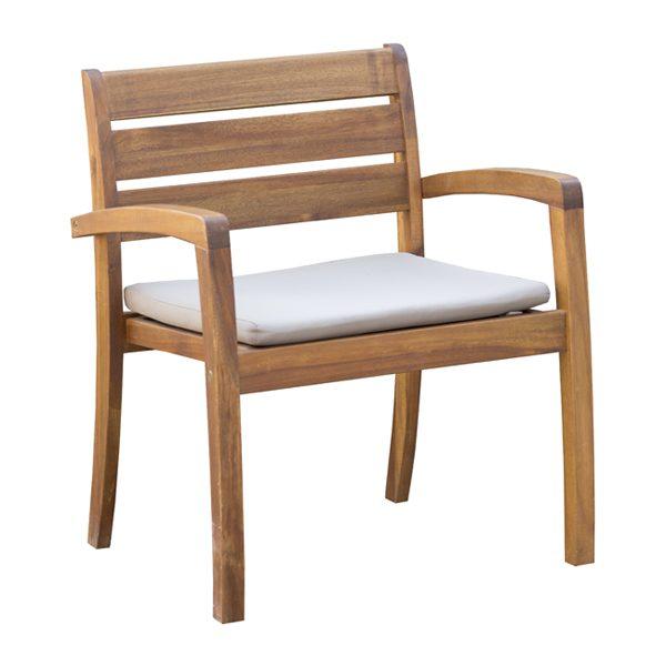 Armchair (K/D) SF04-2000-2