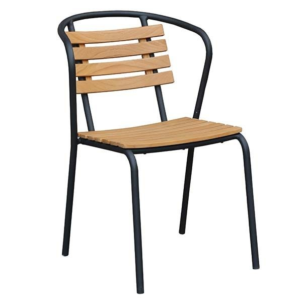 Bistro chair LC24-C1200