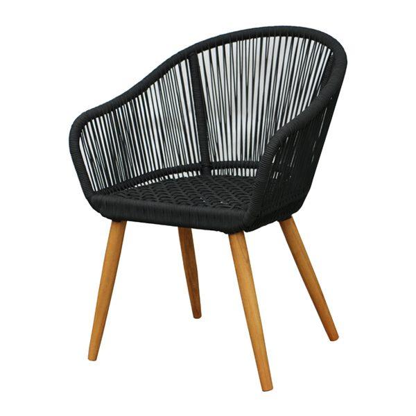 Cali Dining Chair (K/D) WV05-C2001