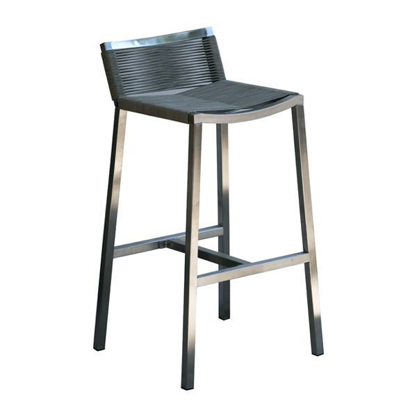 Chairs with short backrest GL30-C1103