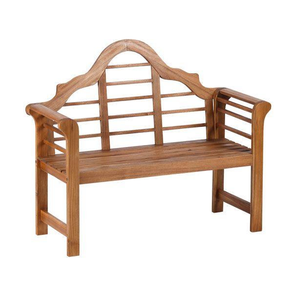 Diana 2 seater bench LV06-2B2000