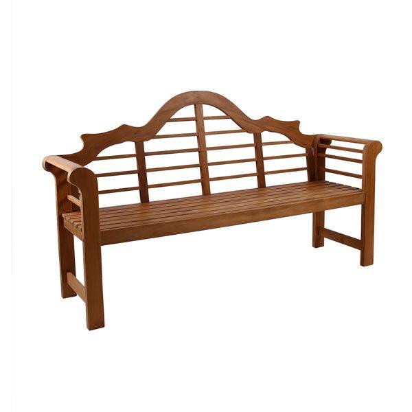 Diana 4 seater bench LV07-4B1000