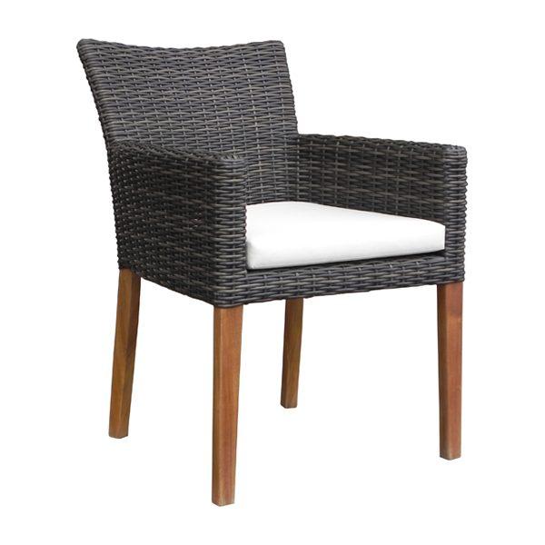 Dinning armchair WV16-C2002