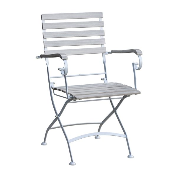 Folding armchair NI09-CF2300