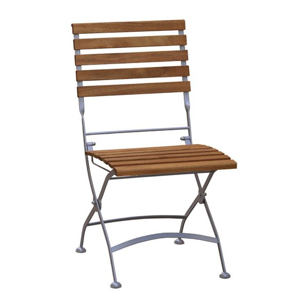 Folding chair NI04-CF2300