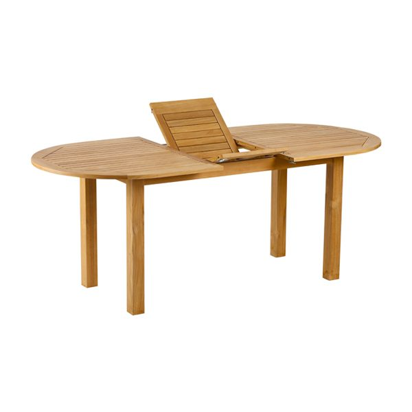 Oval ext. table LV19-TX1000