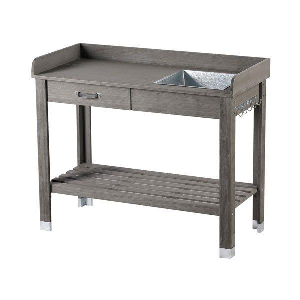 Plant Table GD03-PT2300