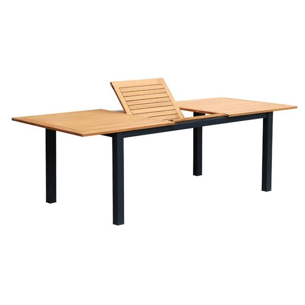 Rec. ext. table LC07-TX2200