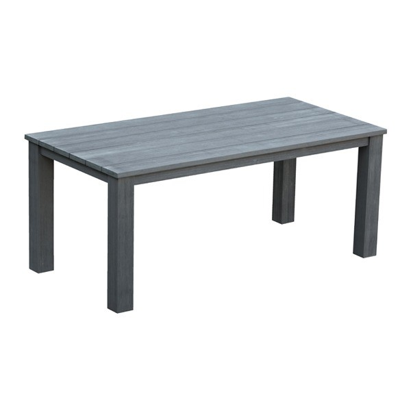 Rectangular table BO12-TA2000