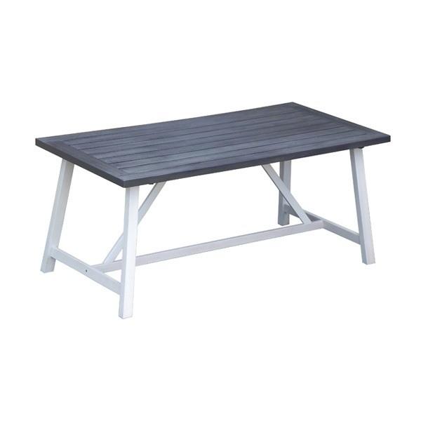 Rectangular table BO21-TA2000