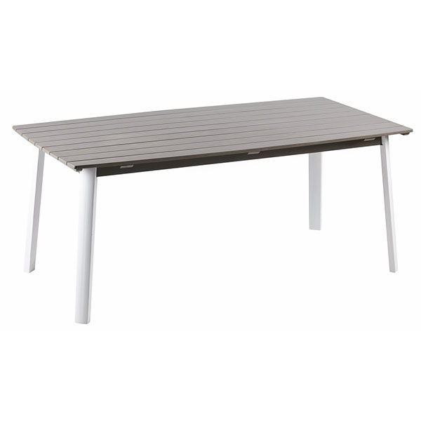 Rectangular table BO13-TA2000