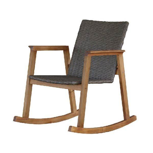 Rocing chair (K/D) WV25-CR2002