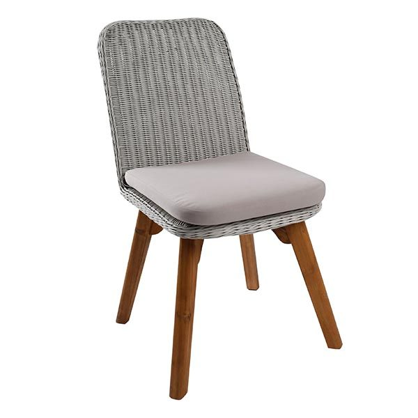 Side chair (K/D) WV23-C2002
