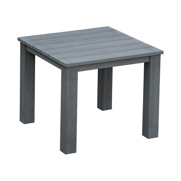 Square table 90cm BO11-TA2000
