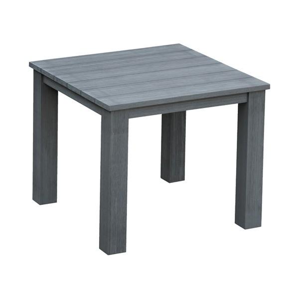 Square table 90cm BO11-TA2000