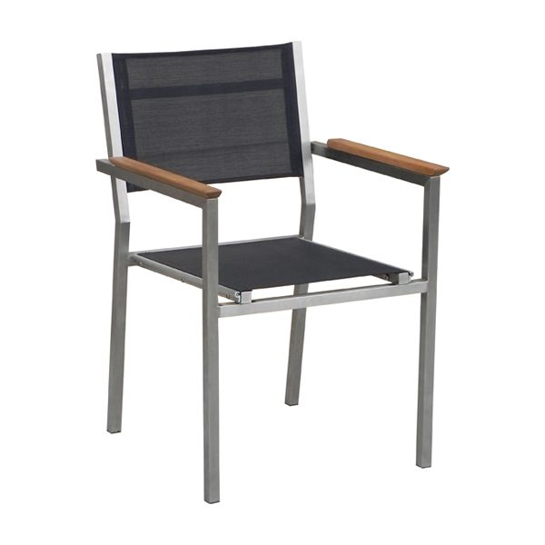Stacking armchair GL12-C1100