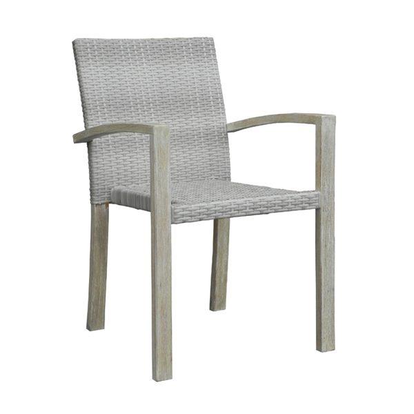 Stacking armchair WV15-CS2002