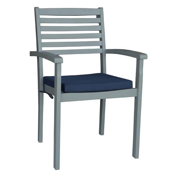 Stacking chair BO02-CS2000