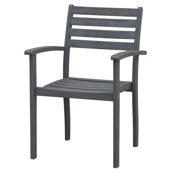 Stacking chair (K/D) BO01-CS2000
