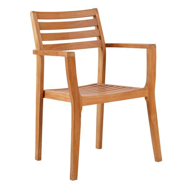 Stacking chair LV01-CS1000