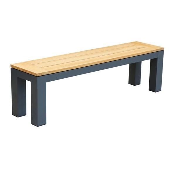 Stockholm dining bench LC17-3B1200