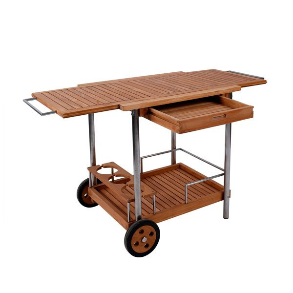 Tea trolley GL36-TL1100