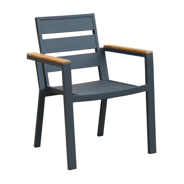 Stacking chair LC28-CS1200