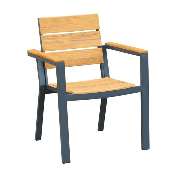 Stacking chair LC29-CS1200