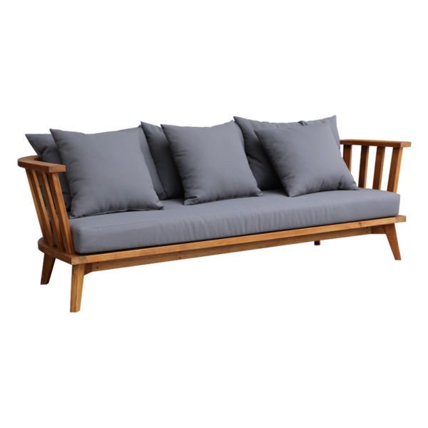 3 Seater bench (K/D) SF06-2000-3