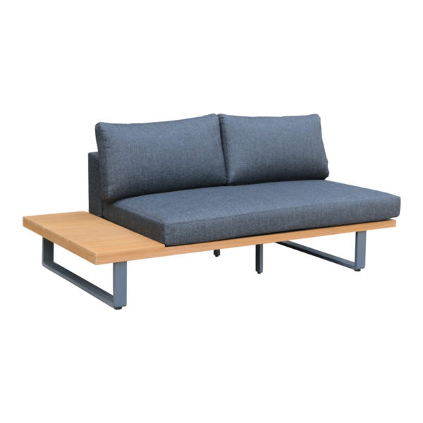 2 Seater bench (K/D) SF18-1203-2