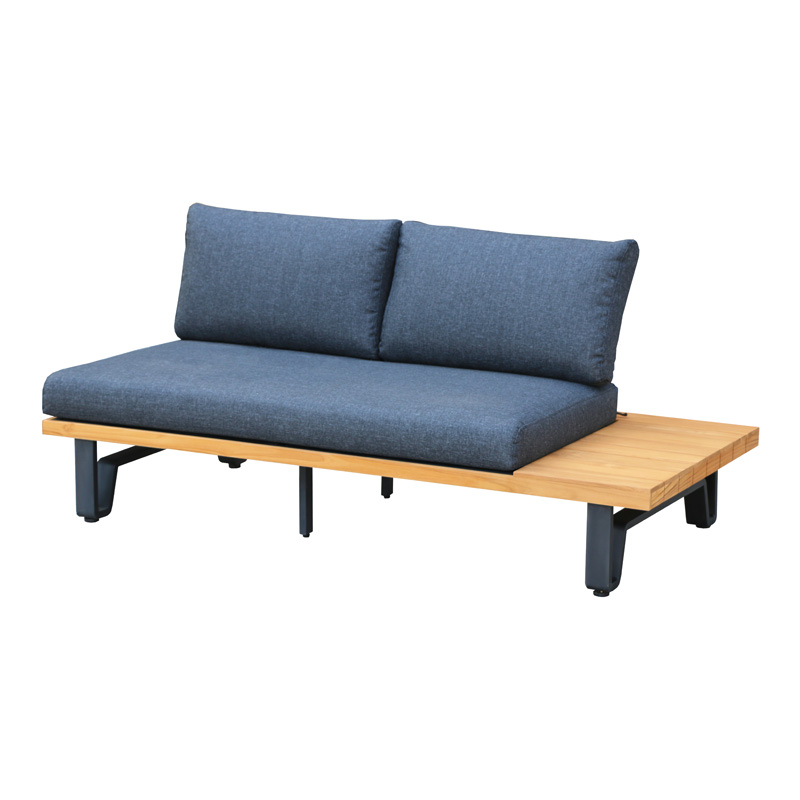 2 Seater bench (K/D) SF24-1203-2